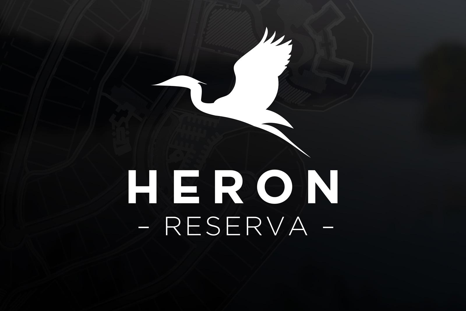 Heron Lake Reserva