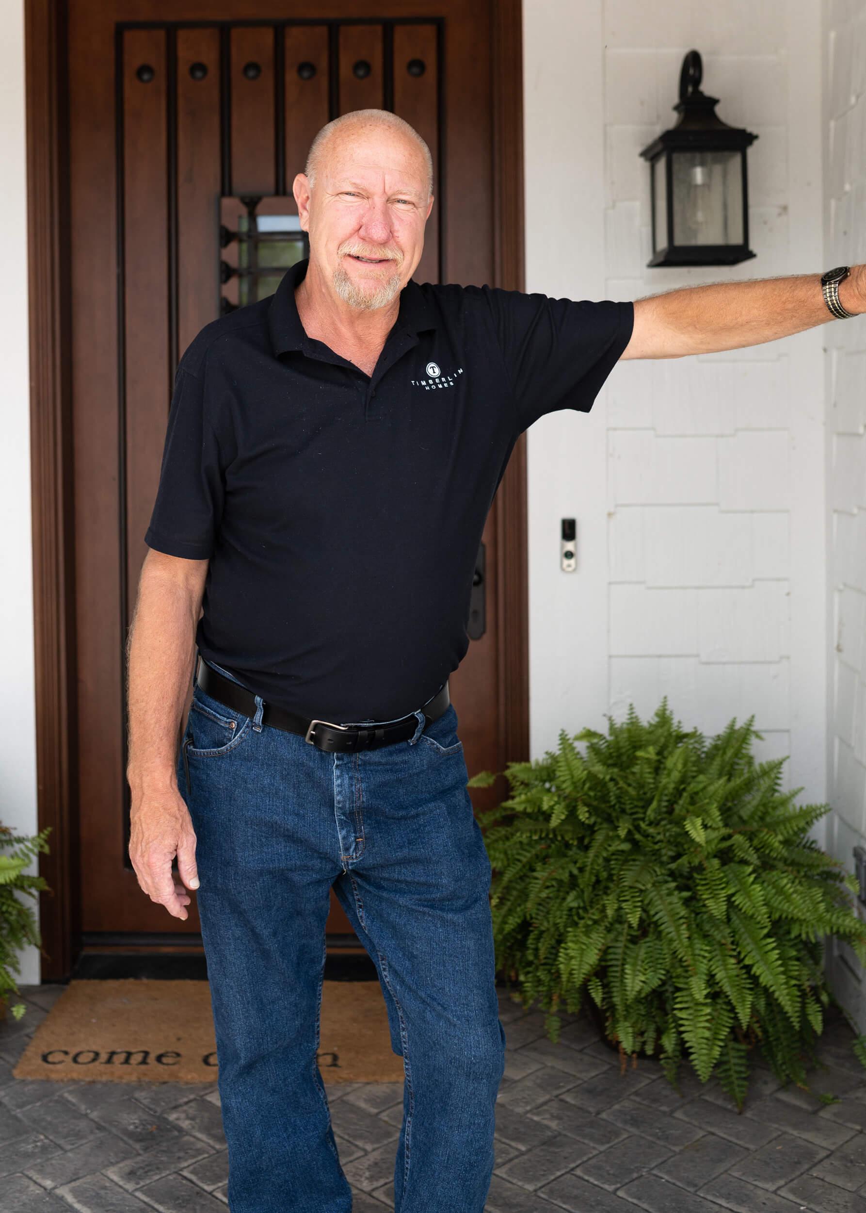 Rick Vorndran